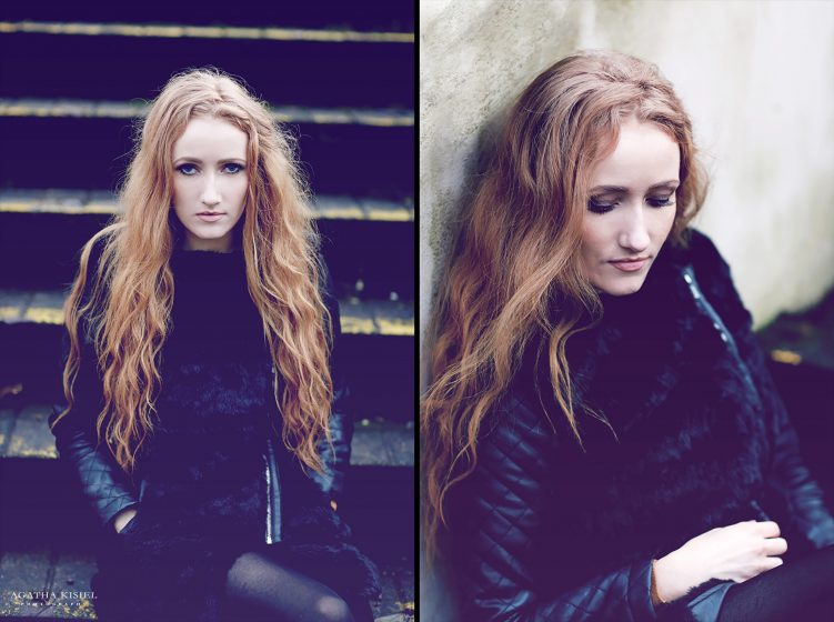 Portrait photoshoot, portrait photography northern ireland, model portfolio