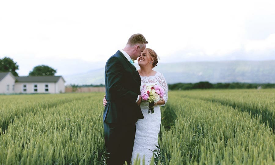 wedding photography by agatha kisiel in Northern Ireland